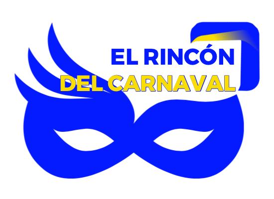 Logo de la web El Rincón del Carnaval