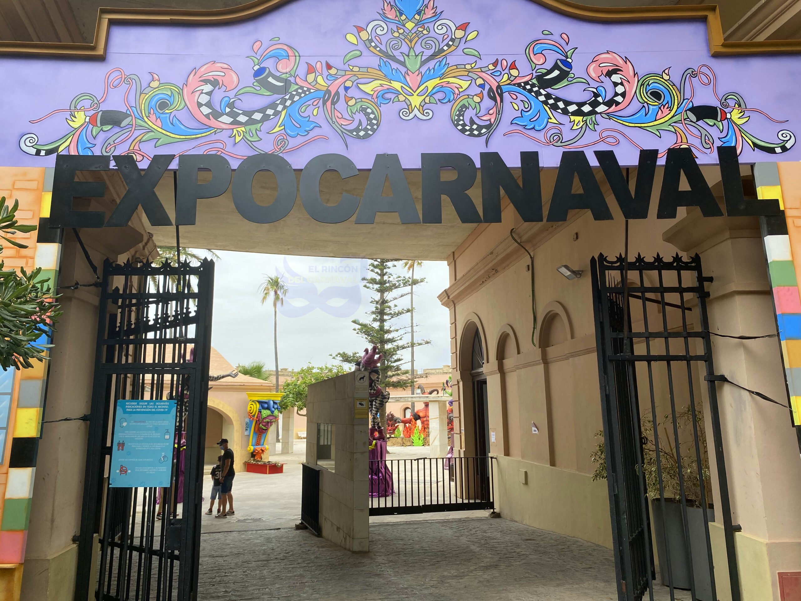 Expo Carnaval 2021